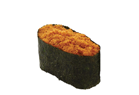 Salmon Floss