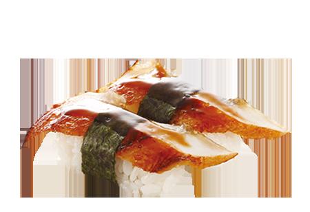 Grilled-Eel